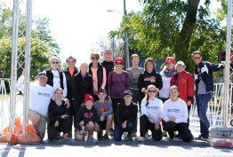 The County Marathon